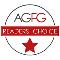 winner of the Readers Choice award from the Australian Good Food Guide